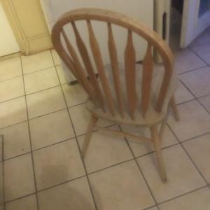 Photo of Chair