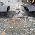steel ramps