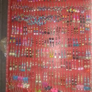 Photo of Handmàde earrings