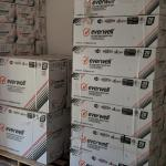 Everwell Mini Split Inverter 9k btu - 36k btu