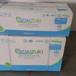 Photo of Daizuki Mini Split 9k btu to 36k btu