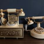 DECO-TEL & Western Electric phones