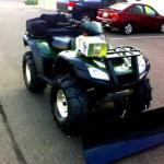 Nice & Clean ATV