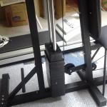 Weider Universal Weight Machine