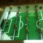 Tournament Soccer football table