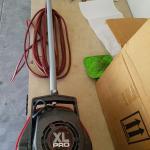 Oreck XL Pro floor cleaner
