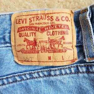 Photo of Jeans