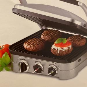 Photo of Cuisinart Griddler