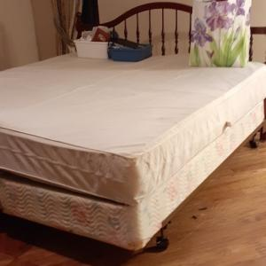 Photo of King size bed