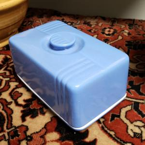Photo of butter dish
