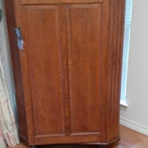 Photo of Vintage Armoire Beautiful