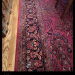 Vintage Victorian Settee