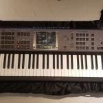Roland A-90 digital piano