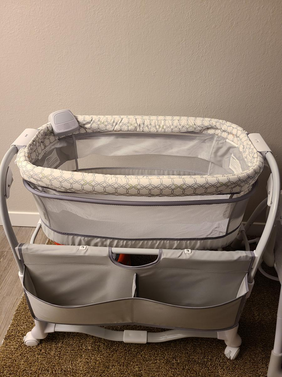 Photo 1 of Brand new Bassinet