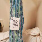 Muliti color scarf