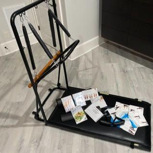 Photo of PILATES- BARRE MACHINE