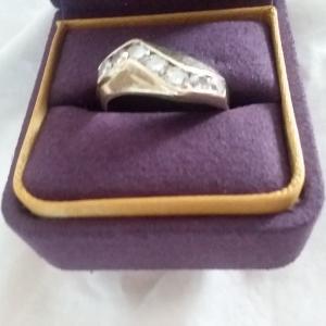 Photo of Man's ring