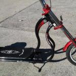 Schwinn Stingray ChopperScooter