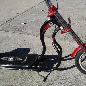 Photo of Schwinn Stingray ChopperScooter