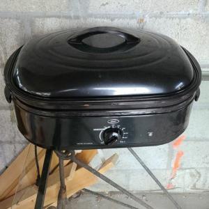 Photo of Turkey roaster