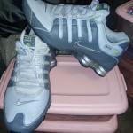 Mens Nike Shox size 8
