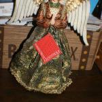Green Guardian Clothique Angel