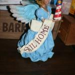 Sail Home Angel