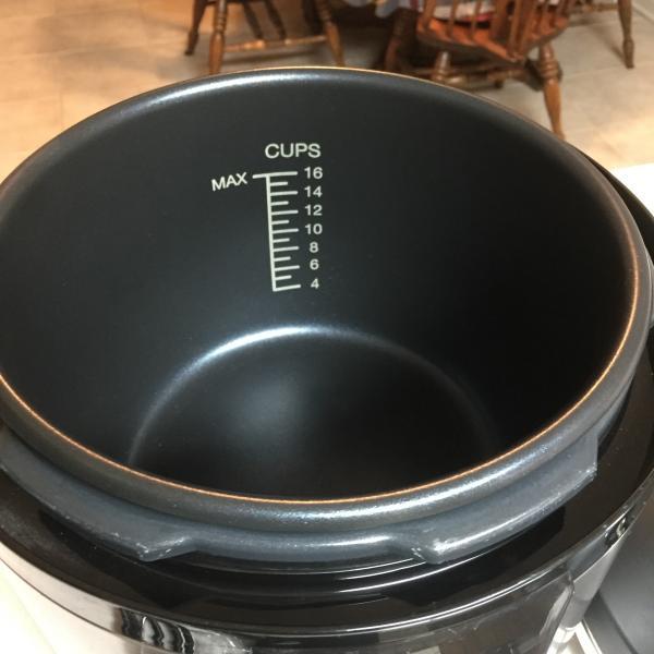Photo of Cuisinart Pressure Cooker - NEW