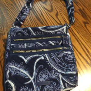 Photo of Vera Bradley Shoulder Bag/Purse, 2