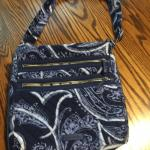 Vera Bradley Shoulder Bag/Purse, 2