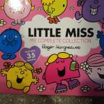 Little Miss My Complete Collection Box Set by Roger Hargreaves