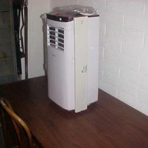 Photo of Rosewill Portable Air Conditioner 8000 BTU