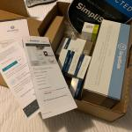 SimpliSafe Home Security