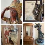 Online Arcadia Estate Auction
