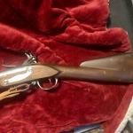 Charleville 1766 69 caliber French musket rifle