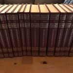 1988 World Book Encyclopedias Set, Event Books, Science Year Book