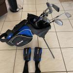 Youth Golf Clubs, Air Flex Bike, Helmets, Boys Clothes, Skates, Batman cave