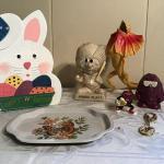 LR#435 - Bunny Basket