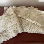 267: Vintage Linens