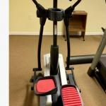 Estate Moving Sale: REEBOK 710 Elliptical