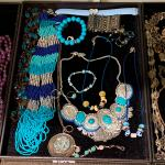 ESTATE MOVING COSTUME JEWELRY SALE $5-$20
