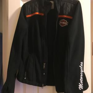 Photo of Harley Davidson Jackets and Rain Suite