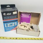 AT&T INSTALL A TELEPHONE KIT