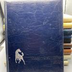 Vintage Monte Vista High School Yearbooks 16 books 60s and 70s