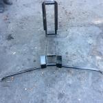 Adjustable Motorcycle Wheel Chalk