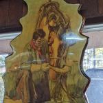 Vintage Stetson Poster