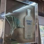 Absolut Vodka Sign