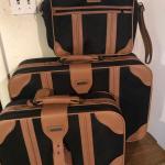 Richfield Luggage Set