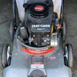 Craftsman Eager 1 Chipper Vac