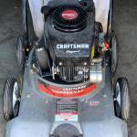 Craftsman Eager 1 Chipper Vac